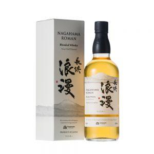長濱浪漫調和威士忌